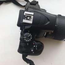 Зеркальный фотоаппарат Nikon, в Аксае