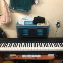 Электронное пианино Yamaha, в Тамбове