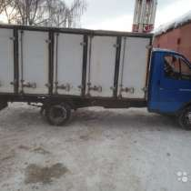 Фургон хлебный 5 двер. для Газели 4 м. б/у. продам, в Железнодорожном