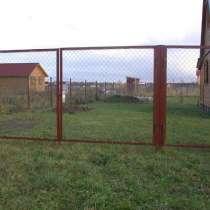 Распашные ворота с доставкой в удобный для вас день, в г.Кобрин