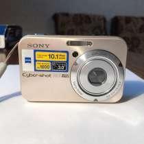 Фотоаппарат Sony Cyber shot DSC N 2, в Москве