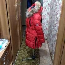 Куртка 46-48 женская зимняя, в Казани