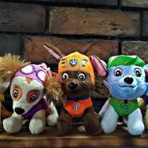Мягкие Игрушки! Фокси, Три кота, Щенячий патруль и др, в Пятигорске