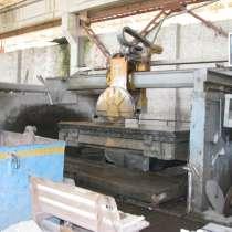 Продается фрезерный станок для распиловки камня Breton, в Москве