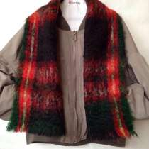 Винтажный шарф Casablanca, в Тюмени