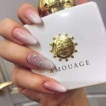 AMOUAGE HONOUR, в Москве