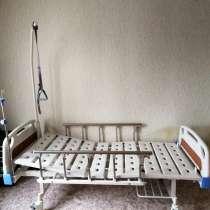 Кровать механическая с регулируемыми секциями, в Балашихе
