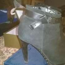 Женская обувь, в г.Усть-Каменогорск