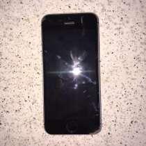 Телефон iPhone 5s, в Москве