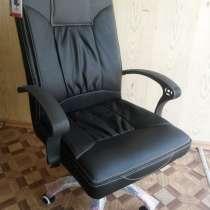 Комьпютерное кресло, в Иркутске