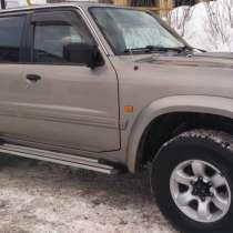 Продам Nissan Patrol 2001г, в Уфе