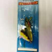 Рыбалка, в Березниках