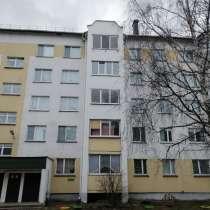 Продам квартиру тёплую, в г.Пинск