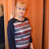 Елена, 43 года, хочет пообщаться, в Великом Новгороде
