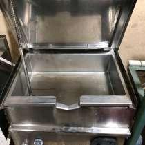 Сковорода опрокидывающаяся Apach APSE-87, в Адлере