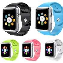 Умные часы, Smart Watch W8, в Набережных Челнах