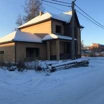 Продажа 2-х коттеджей в Новосибирске, в Новосибирске