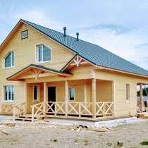Построим вам теплый надежный Каркасный Дом и Баню, в г.Могилёв