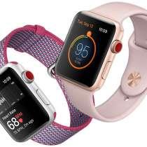 Apple Watch SERIES 3/ SERIES 4/ SERIES 5, в Томске