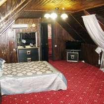 Гостиница Бухта Пиратов, в г.Макеевка