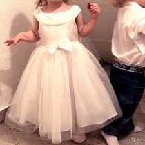 Платье на праздник, свадьбу, в Дмитрове