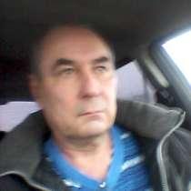 Игорь, 59 лет, хочет пообщаться, в Тольятти