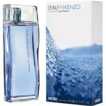 Kenzo L`eau Par pour homme 100 мл тес.Мужская туалетная вода, в г.Донецк