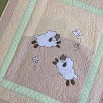 Лоскутное одеяло для малышей, в Омске