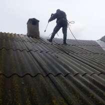 Очистка крыши от 5 руб. кв. м, в г.Минск