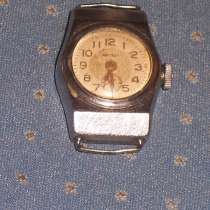 Часы ЗВЕЗДА наручные дамские 1952 г, в Москве
