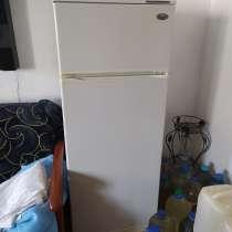 Продам холодильник Атлант двухкамерный б/у, в г.Алчевск