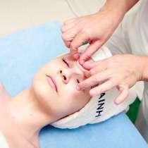 Кабинет профессионального массажа, в Краснодаре