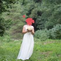 Продам свадебное платье, в Борисоглебске
