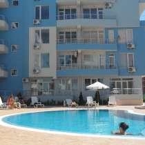 2х к апартамент в аренду на море в Солнечном Береге Болгария, в г.Несебыр