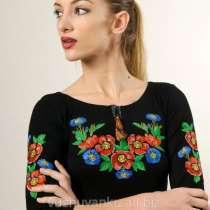 Продаю вишитие платья и рубашки делаю дизайни для машинной в, в г.Коломыя