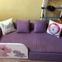 Детский диван, в Хабаровске