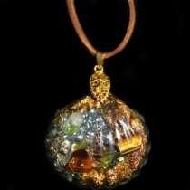Эзотерические украшения из оргонита, в Ижевске