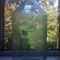 Бутыоь стекло-10 литров и коллекция бутылок элитных брендов-, в Ростове-на-Дону