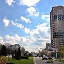 2-комнатная квартира в ЖК Оскар, в Краснодаре