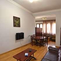 Yervan, в центре 3 комнатная квартира, посуточно, в г.Ереван