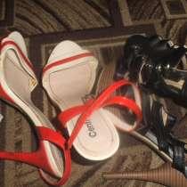 Женская летняя обувь, в Юрге