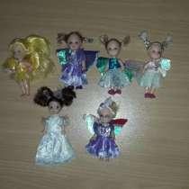Куклы, в Нижневартовске