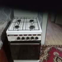 Продается газ плита в хорошем состоянии, в Аткарске