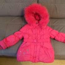 Продам детский зимний костюм, в Лысьве