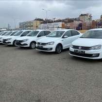 Такси, Прокат, Аренда с выкупом, в Краснодаре