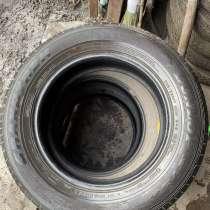 Продам шины DUNLOP GRANDTREK 102H, 225/65/17-4 шт, в Новокузнецке