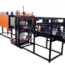 Упаковочная машина ТМ-1АП, до 1000 уп/час (прямоточная), в Уфе