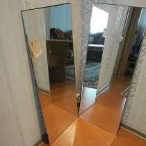Продам Новые Зеркала : Два 109-42, Два 85-42, Одно120 - 35, в Киселевске