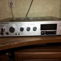Продам Radiotehnika усилитель у-101 с модулем, в г.Ровеньки