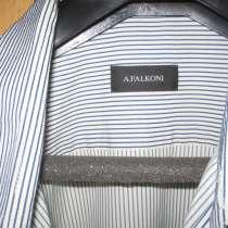 """Рубашка с длинным рукавом """"A. Falconi"""" XXL, в Волгограде"""